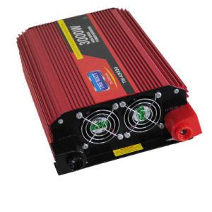 12V/24V 3000W High Frequency Inverter Solar Inverter pictures & photos