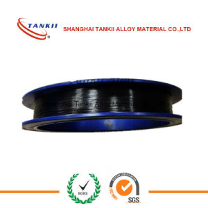 1.0mm tungsten wire with polished surface pictures & photos