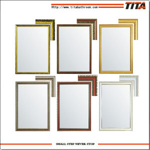 2016 Hot Selling Frame Wall Mirror Tj-a-07 pictures & photos