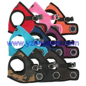 Puppia Soft Mesh Pet Harness (YD008-1) pictures & photos