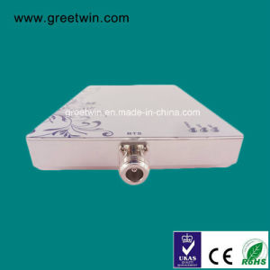 20dBm 4G Lte 1700MHz Wireless Signal Booster / 4G Repeater/Wireless Router Extender (GW-20HA) pictures & photos