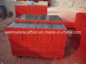 Construction Concrete Slab Formwork Metal Form Steel Panel pictures & photos