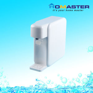 Desktop Water Mini Purifier for Home (HWP-KD) pictures & photos