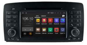 Android Car DVD Multi-Touch Screen with 3G WiFi Car DVD Player GPS for Benz R-W251 pictures & photos
