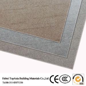 Grey Color Strip Series Matt Tile for Bathroom Flooring Decoration