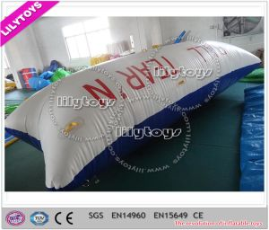 2017 Newest Giant Floating Water Blob Jumpping Blob Water Toys for Sea (J-water park-113)