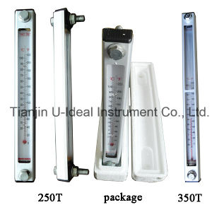 Fluid Level Gauge-Oil Level Meter with Thermometer pictures & photos