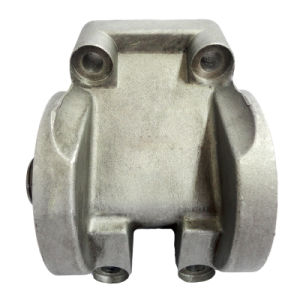 Zinc Alloy Casting Part Used on Machinery pictures & photos