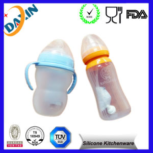 Food Grade Advanced Orthodontic Bottles with Silicone Nipple pictures & photos