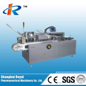 ZH-120 Horizontal Automatic Alu PVC Alu Alu Blister Cartoning Machine pictures & photos