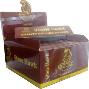 14-20GSM King Size Rolling Papers pictures & photos