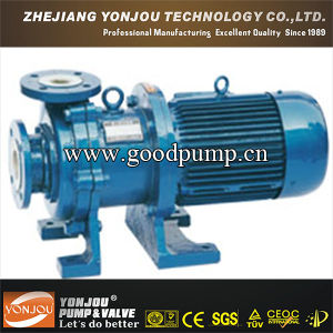 Cqb-F Fluorine Lining Magnetic Pump Corrosive Pump pictures & photos