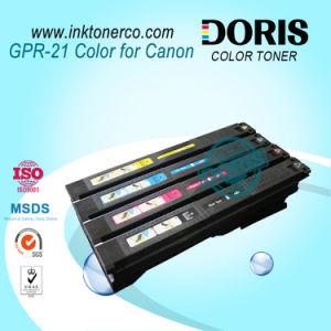 Gpr21 C-Exv17 Npg31 Japan Color Copier Toner IR Adv C4080 C4580 for Canon pictures & photos