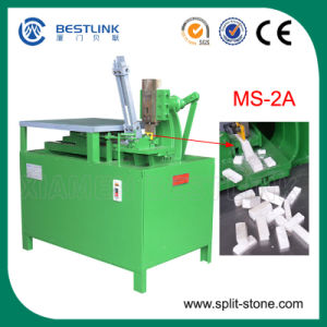 Automatic Cutting Mosaic Stone Machine From Bestlink pictures & photos