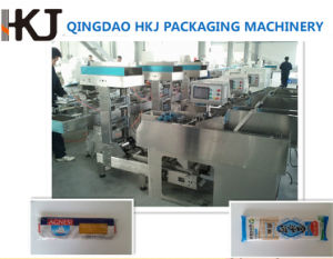 Automatic Pasta Packing Machine pictures & photos