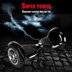 Koowheel 2 Wheel Balancing Board RC Scooter for Work Air Wheel Self Electric Skateboard pictures & photos