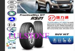 Passenger Car Tyre Car Tire/PCR with Competitive Price (215/60r16)