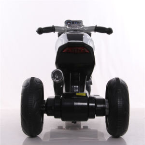 Electric Batter Powered Mini Plastic Kids Motorcycle Toys Wholesale pictures & photos