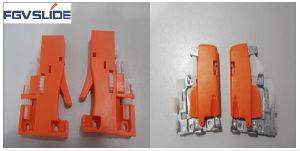 Manufacturer Euro Soft Close Undermount Slide pictures & photos