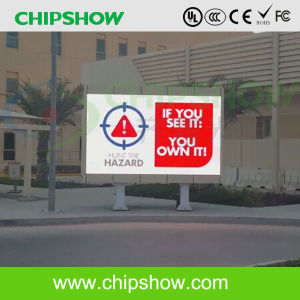 High Definition Outdoor Advertising LED Display Screen in Bahrain pictures & photos