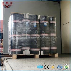 Self-Adhesive Building Material, Polymer Modified Bitumen Self Adhesive Waterproof Membrane pictures & photos