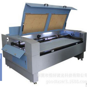 Wood Acrylic Nonmetal CO2 Laser Cutting Machine Price (JD1390) pictures & photos
