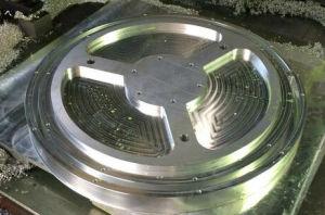 Metal High Precision CNC Parts