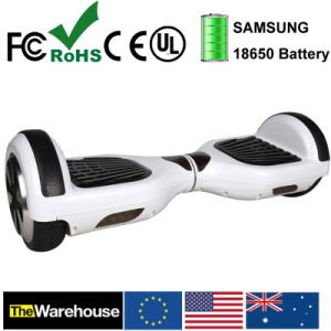USA EU Warehouse Wholesale UL2272 Popular Two Wheel Electric Scooter Electric Balance Scooter pictures & photos
