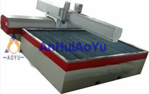 Stainless Steel Water Jet Cutting Machine pictures & photos