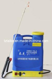 Power Sprayer/ Knapsack Battery Sprayer (3WBD-16LA) pictures & photos