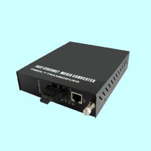 10/100/1000m Gigabit Ethernet Manageable Media Converter (MC0101FM) pictures & photos