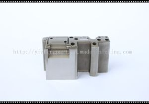 Precision Injection Mold Parts of Plastic Mold pictures & photos