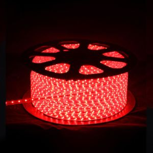 LED Strip Light Outdoor Use for Holiday IP44 100m/Roll 220V 110V Double Faced Adhesive Tape pictures & photos