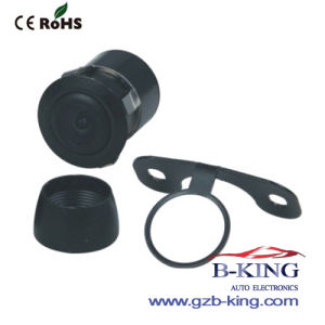 High Quality Universal CCD IP67 170 Degree Car Camera pictures & photos