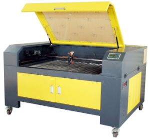 CO2 Laser Engrave and Cutting Machine pictures & photos