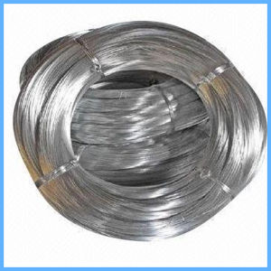 Zinc Coated Binding Wire for Binding Work pictures & photos