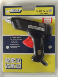 Hot Melt Glue Gun, 80W Glue Gun