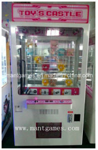 Gift Machine Type Golden Key Toy Vending Machine for Sale pictures & photos
