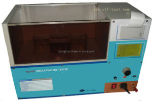 Insulating Oil Tester (YJJ-502) pictures & photos