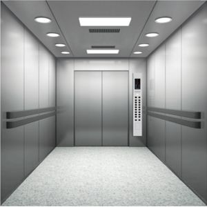 Bed Elevator for Hospital Use pictures & photos