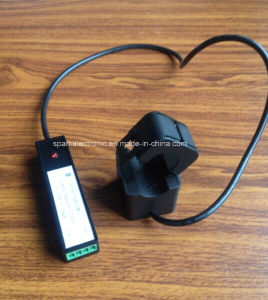 4-20mA Output DC Current Transformer pictures & photos