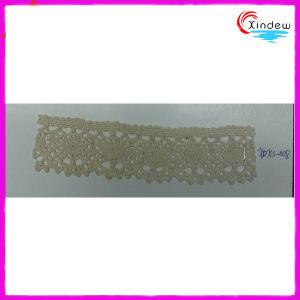 Width 3.5cm Fashion Style Cotton Crochet Lace pictures & photos