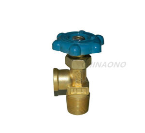 Brass Gas Ball Valve/Safety Cylinder Valve/Safety Cylinder Valve pictures & photos