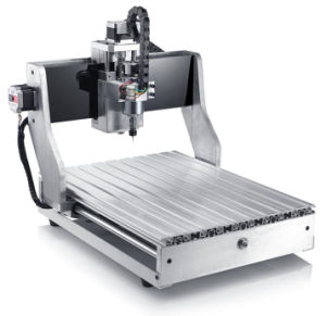 China Supplier New Style Mini CNC Wood Router R3030 pictures & photos
