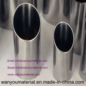 Stainless Steel Pipe - Special Purpose Pipe pictures & photos
