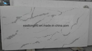 Chinese Wholesale Artificial Quartz Stone Price pictures & photos