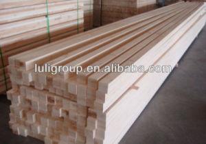 100% Nz Radiata Pine Edge Glued Panel pictures & photos