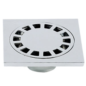 Stainless Steel Floor Drain 10*10cm pictures & photos