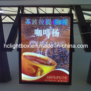 Coffee Light Box Restaurant Advertising Display Light Box pictures & photos
