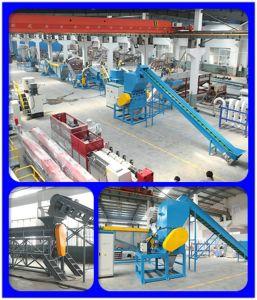 New Pet Bottle Recycling Prodution Line 1000kg/H Promotion pictures & photos